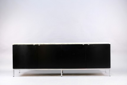 Model 2543 Sideboard by Florence Knoll Bassett for Knoll Inc. / Knoll International, 1968