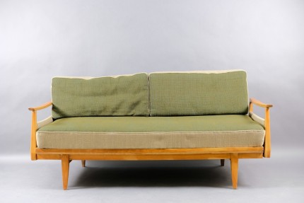 Vintage Daybed from Walter Knoll / Wilhelm Knoll, 1950s
